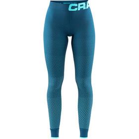 Craft Warm Intensity - Sous-vêtement Femme - bleu/turquoise